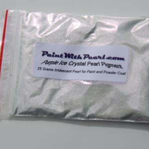 Purple Crystal Spectre Pearl ®