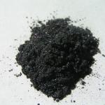 Gunmetal Black Kandy Pearls Pile