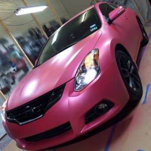 Deep Pink Kandy Pearl